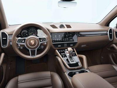 Porsche Cayenne E-Hybrid - <small></small> 133.200 € <small>TTC</small> - #5
