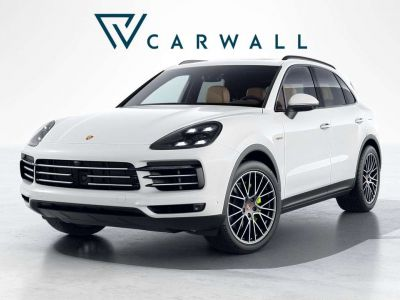 Porsche Cayenne E-Hybrid - <small></small> 122.900 € <small>TTC</small> - #1