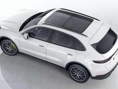 Porsche Cayenne E-Hybrid - <small></small> 122.900 € <small>TTC</small> - #4