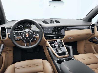 Porsche Cayenne E-Hybrid - <small></small> 122.900 € <small>TTC</small> - #5
