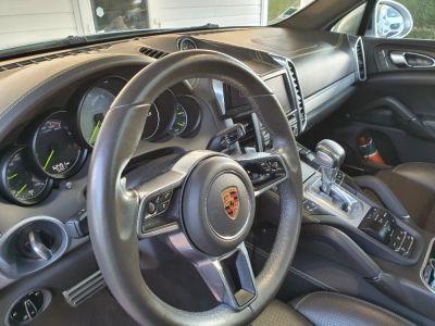 Porsche Cayenne E-Hybrid 439CH - <small></small> 65.000 € <small>TTC</small> - #3