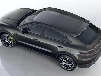 Porsche Cayenne E-Hybrid Coupé - <small></small> 136.600 € <small>TTC</small> - #4