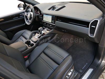 Porsche Cayenne E-Hybrid Coupé, Matrix LED, InnoDrive, Affichage tête-haute, BOSE, Suspension pneumatique - <small></small> 99.900 € <small>TTC</small>