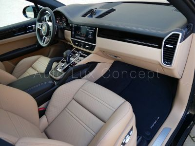 Porsche Cayenne E-Hybrid Coupé, Pack SportDesign, InnoDrive, Caméra 360°,  Roues arrière directrices - <small></small> 128.900 € <small>TTC</small>