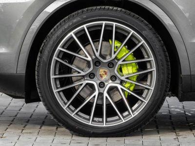 Porsche Cayenne E HYBRIDE  COUPE - <small></small> 97.990 € <small>TTC</small>