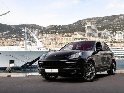 Porsche Cayenne GTS - <small></small> 59.500 € <small>TTC</small> - #12