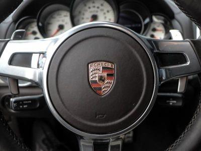Porsche Cayenne GTS - <small></small> 59.500 € <small>TTC</small> - #20