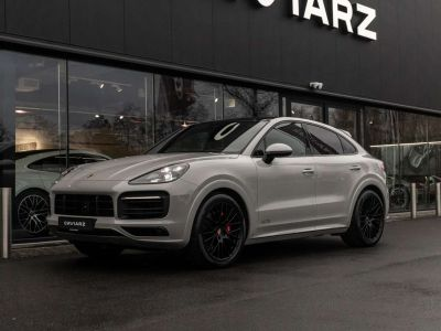 Porsche Cayenne GTS COUPE VERKOCHT - HUD - MATRIX - AIR - BOSE - ACC - FULL