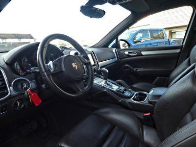 Porsche Cayenne II 3.0 V6 S DIESEL PACK SPORT DESIGN BVA8 - <small></small> 39.900 € <small>TTC</small> - #4