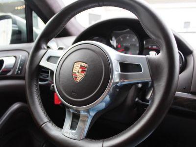 Porsche Cayenne II 4.8 V8 420 GTS TIPTRONIC - <small></small> 48.900 € <small>TTC</small> - #13