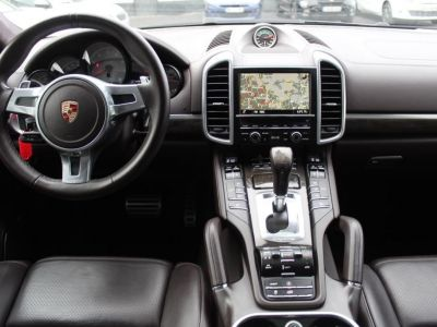 Porsche Cayenne II 4.8 V8 420 GTS TIPTRONIC - <small></small> 48.900 € <small>TTC</small> - #20