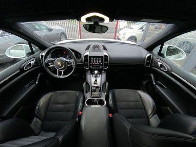 Porsche Cayenne II (958) 3.0 262ch Diesel Platinum Edition - <small></small> 49.990 € <small>TTC</small> - #7
