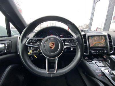 Porsche Cayenne II (958) 3.0 262ch Diesel Platinum Edition - <small></small> 49.990 € <small>TTC</small> - #10