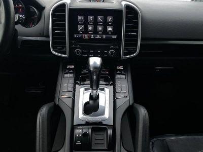 Porsche Cayenne II (958) 3.0 262ch Diesel Platinum Edition - <small></small> 49.990 € <small>TTC</small> - #13