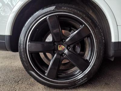 Porsche Cayenne II (958) 3.0 262ch Diesel Platinum Edition - <small></small> 49.990 € <small>TTC</small> - #14