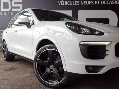 Porsche Cayenne II (958) 3.0 262ch Diesel Platinum Edition - <small></small> 49.990 € <small>TTC</small> - #15
