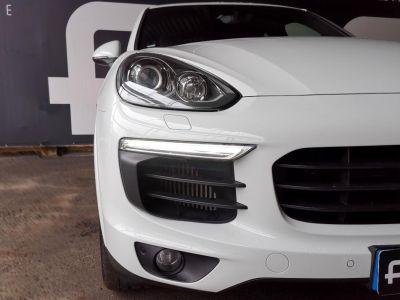 Porsche Cayenne II (958) 3.0 262ch Diesel Platinum Edition - <small></small> 49.990 € <small>TTC</small> - #16