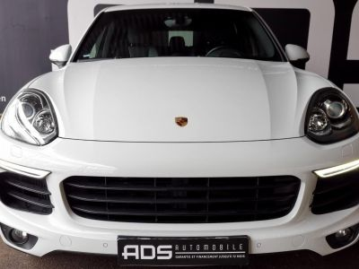 Porsche Cayenne II (958) 3.0 262ch Diesel Platinum Edition - <small></small> 49.990 € <small>TTC</small> - #17
