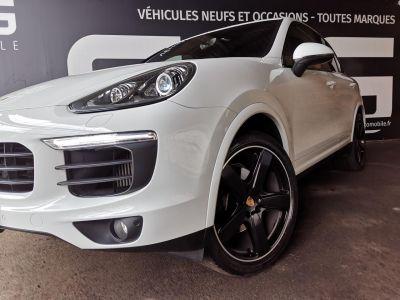 Porsche Cayenne II (958) 3.0 262ch Diesel Platinum Edition - <small></small> 49.990 € <small>TTC</small> - #18