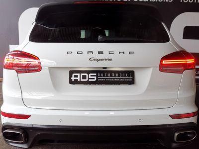 Porsche Cayenne II (958) 3.0 262ch Diesel Platinum Edition - <small></small> 49.990 € <small>TTC</small> - #20