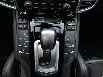 Porsche Cayenne II (958) 3.0 262ch Diesel Platinum Edition - <small></small> 49.990 € <small>TTC</small> - #29