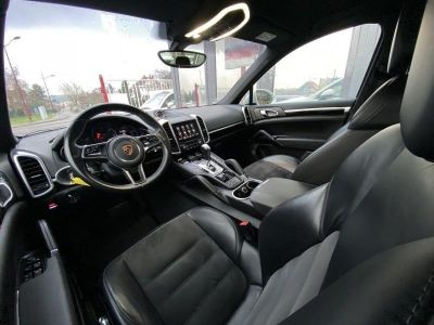 Porsche Cayenne II (958) 3.0 262ch Diesel Platinum Edition - <small></small> 49.990 € <small>TTC</small> - #33