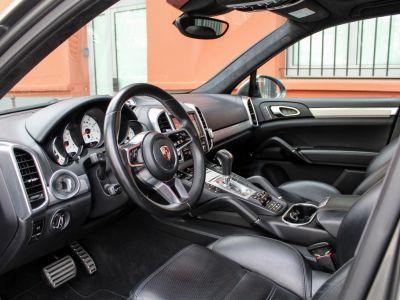 Porsche Cayenne II (958) 4.8 520ch Turbo - <small></small> 56.950 € <small>TTC</small> - #6
