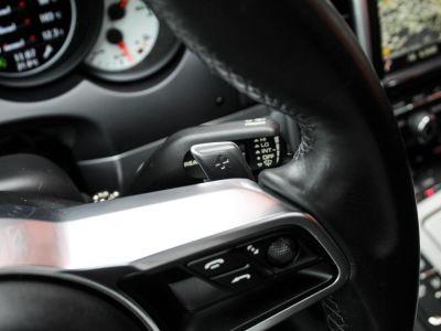 Porsche Cayenne II (958) 4.8 520ch Turbo - <small></small> 56.950 € <small>TTC</small> - #12