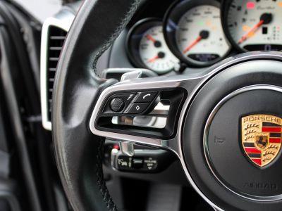 Porsche Cayenne II (958) 4.8 520ch Turbo - <small></small> 56.950 € <small>TTC</small> - #25