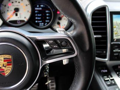 Porsche Cayenne II (958) 4.8 520ch Turbo - <small></small> 56.950 € <small>TTC</small> - #26