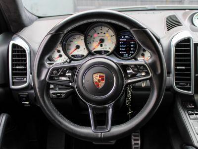 Porsche Cayenne II (958) 4.8 520ch Turbo - <small></small> 56.950 € <small>TTC</small> - #28