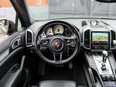 Porsche Cayenne II (958) 4.8 520ch Turbo - <small></small> 56.950 € <small>TTC</small> - #29