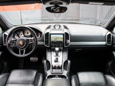 Porsche Cayenne II (958) 4.8 520ch Turbo - <small></small> 56.950 € <small>TTC</small> - #33