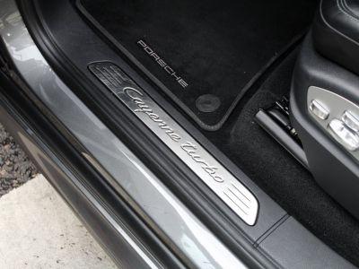 Porsche Cayenne II (958) 4.8 520ch Turbo - <small></small> 56.950 € <small>TTC</small> - #41