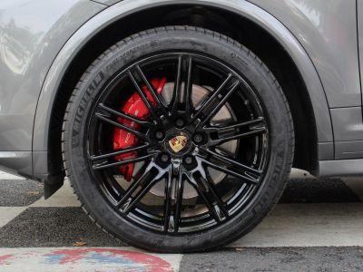 Porsche Cayenne II (958) 4.8 520ch Turbo - <small></small> 56.950 € <small>TTC</small> - #44