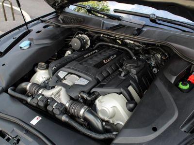 Porsche Cayenne II (958) 4.8 520ch Turbo - <small></small> 56.950 € <small>TTC</small> - #45