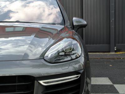 Porsche Cayenne II (958) 4.8 520ch Turbo - <small></small> 56.950 € <small>TTC</small> - #49