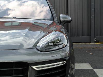 Porsche Cayenne II (958) 4.8 520ch Turbo - <small></small> 56.950 € <small>TTC</small> - #50