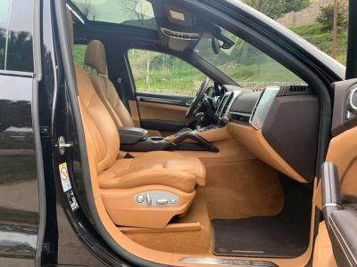 Porsche Cayenne II (958) S Diesel - <small></small> 53.900 € <small>TTC</small> - #9