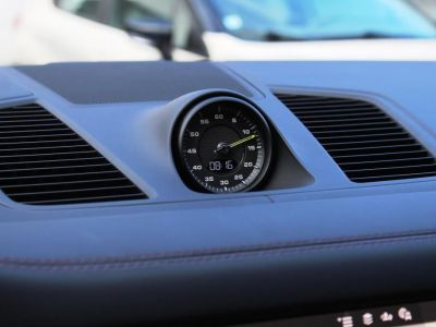 Porsche Cayenne III COUPE E-HYBRID - <small></small> 112.900 € <small>TTC</small> - #13