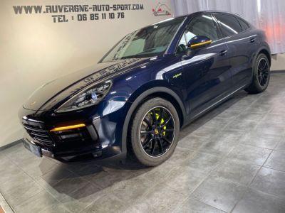 Porsche Cayenne III COUPE III COUPE E-HYBRID - <small></small> 109.950 € <small>TTC</small> - #1