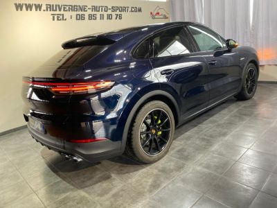 Porsche Cayenne III COUPE III COUPE E-HYBRID - <small></small> 109.950 € <small>TTC</small> - #3