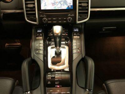 Porsche Cayenne (Platinium Edition) – V6 3.0 - <small></small> 49.900 € <small>TTC</small>