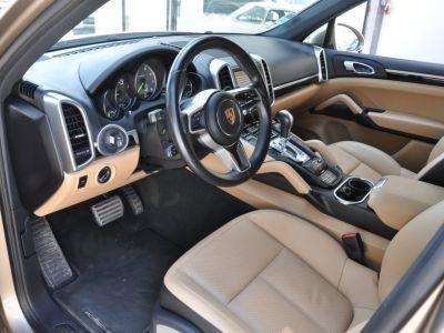 Porsche Cayenne Porsche Cayenne 3.0 V6 416 Ch S E-Hybrid Tiptronic - <small>A partir de </small>790 EUR <small>/ mois</small> - #8