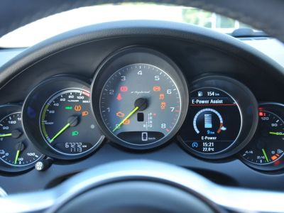 Porsche Cayenne Porsche Cayenne 3.0 V6 416 Ch S E-Hybrid Tiptronic - <small>A partir de </small>790 EUR <small>/ mois</small> - #18