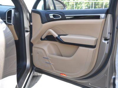 Porsche Cayenne Porsche Cayenne 3.0 V6 416 Ch S E-Hybrid Tiptronic - <small>A partir de </small>790 EUR <small>/ mois</small> - #26