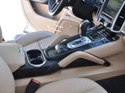 Porsche Cayenne Porsche Cayenne 3.0 V6 416 Ch S E-Hybrid Tiptronic - <small>A partir de </small>790 EUR <small>/ mois</small> - #27