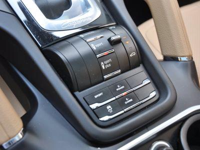 Porsche Cayenne Porsche Cayenne 3.0 V6 416 Ch S E-Hybrid Tiptronic - <small>A partir de </small>790 EUR <small>/ mois</small> - #31