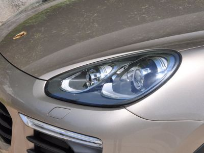 Porsche Cayenne Porsche Cayenne 3.0 V6 416 Ch S E-Hybrid Tiptronic - <small>A partir de </small>790 EUR <small>/ mois</small> - #33