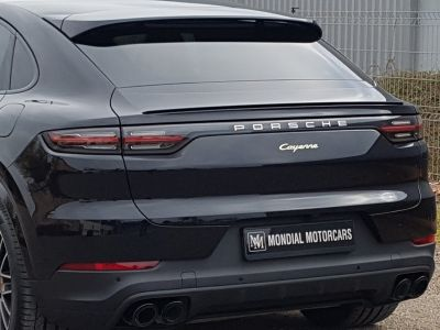 Porsche Cayenne PORSCHE CAYENNE III COUPE E-HYBRID - 1ERE MAIN - <small></small> 113.900 € <small>TTC</small> - #7